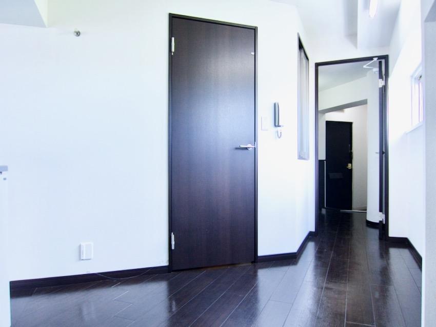 廊下&踊り場 南山ビル501号室南山ビル501号室IMG_0294