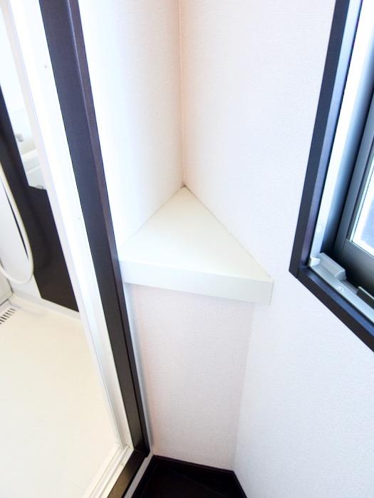 サニタリー&バスルーム 南山ビル501号室南山ビル501号室IMG_0387
