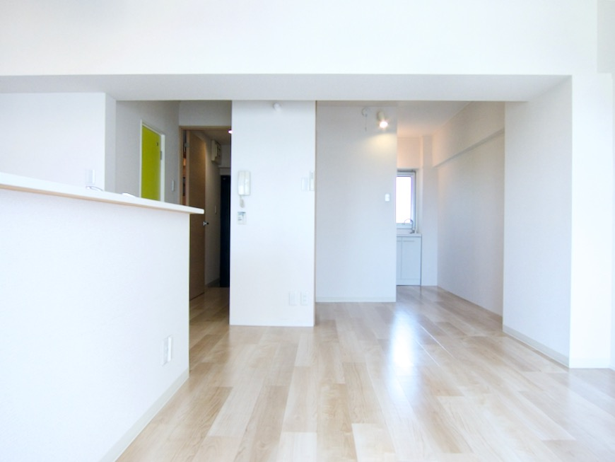南山ビル403号室 IMG_0209