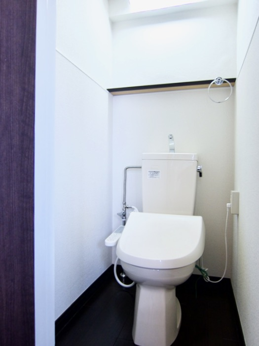 サニタリー&バスルーム 南山ビル501号室南山ビル501号室IMG_0375