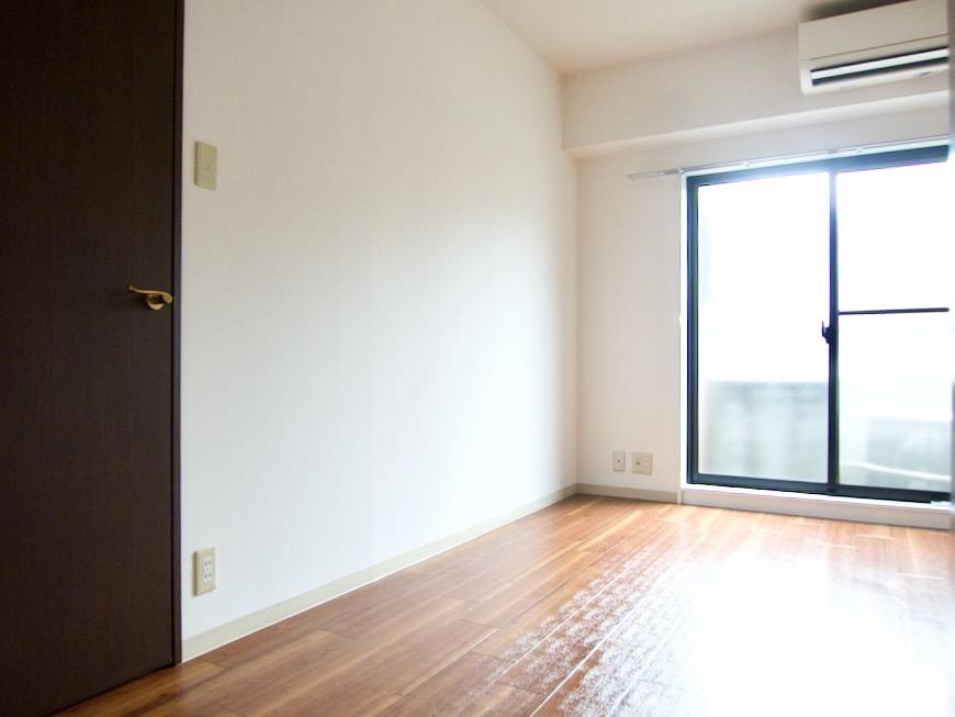 6帖洋室B ビラ三秀山中505号室3