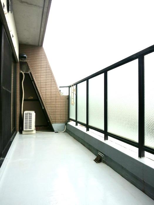 ビラ三秀山中505号室45