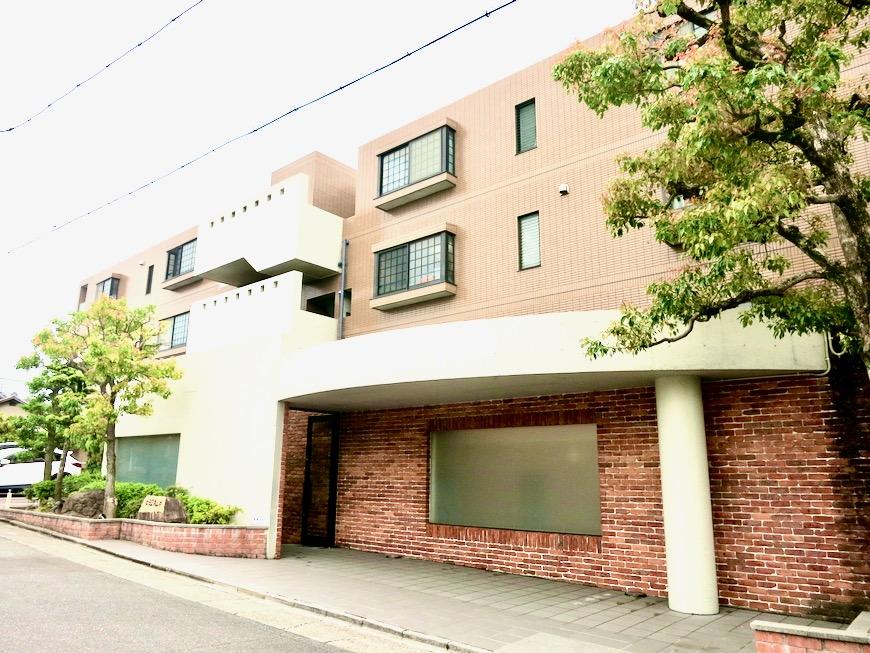 玄関・外観・共用 ビラ三秀山中505号室4
