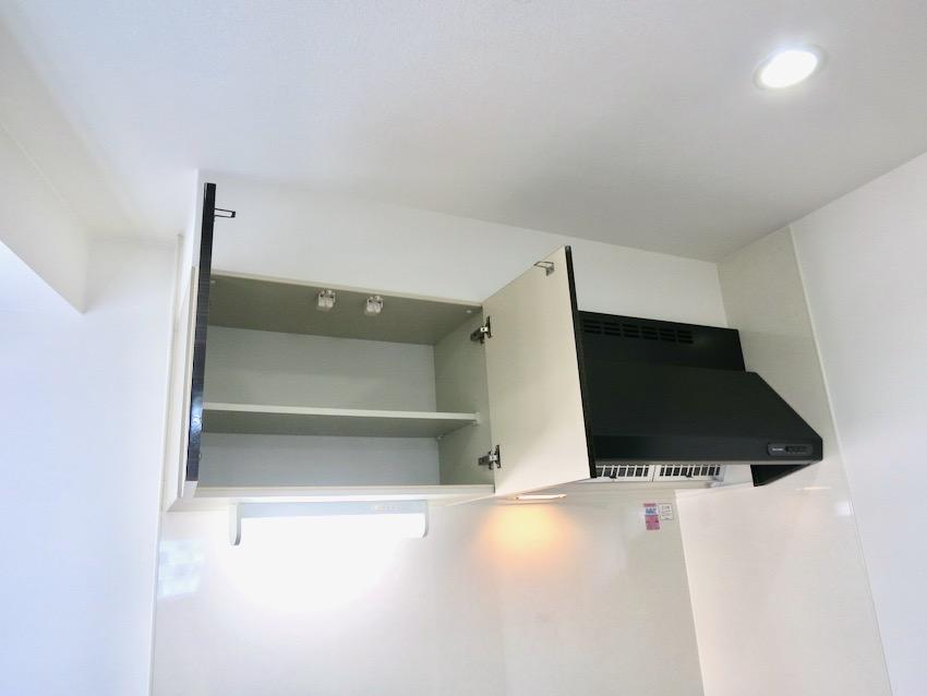 キッチン  ネクサスサクラ205号室ネクサスサクラ205号室IMG_0034