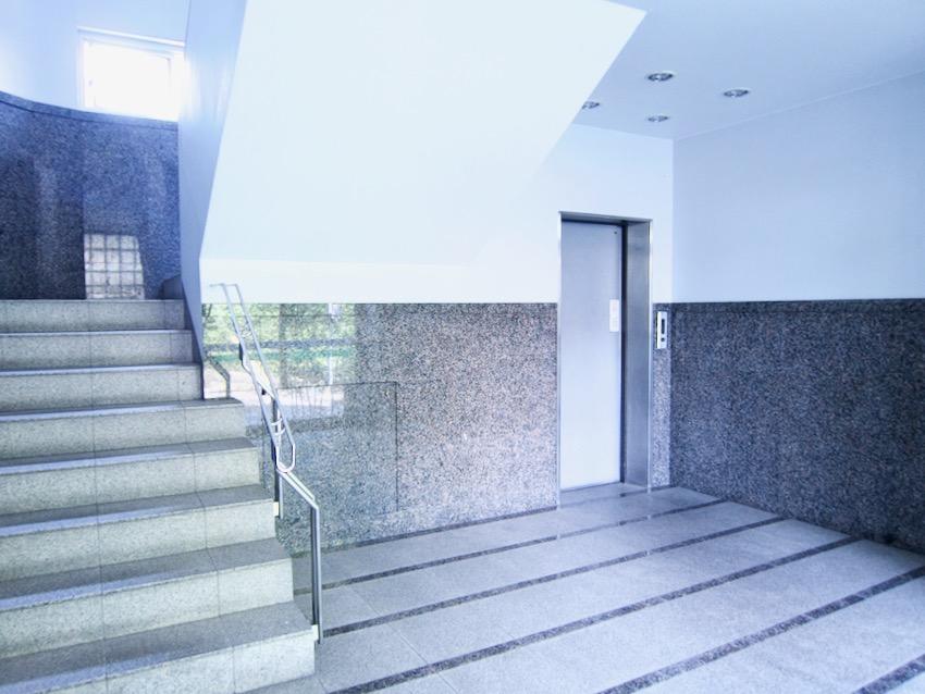 ●外観、共用 南山ビル501号室南山ビル501号室IMG_0401