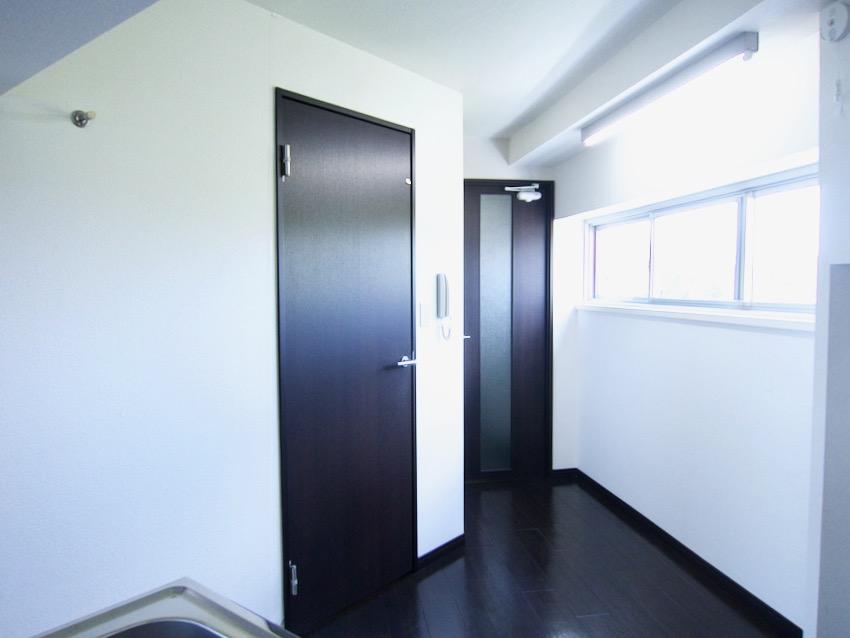 廊下&踊り場 南山ビル501号室南山ビル501号室IMG_0358