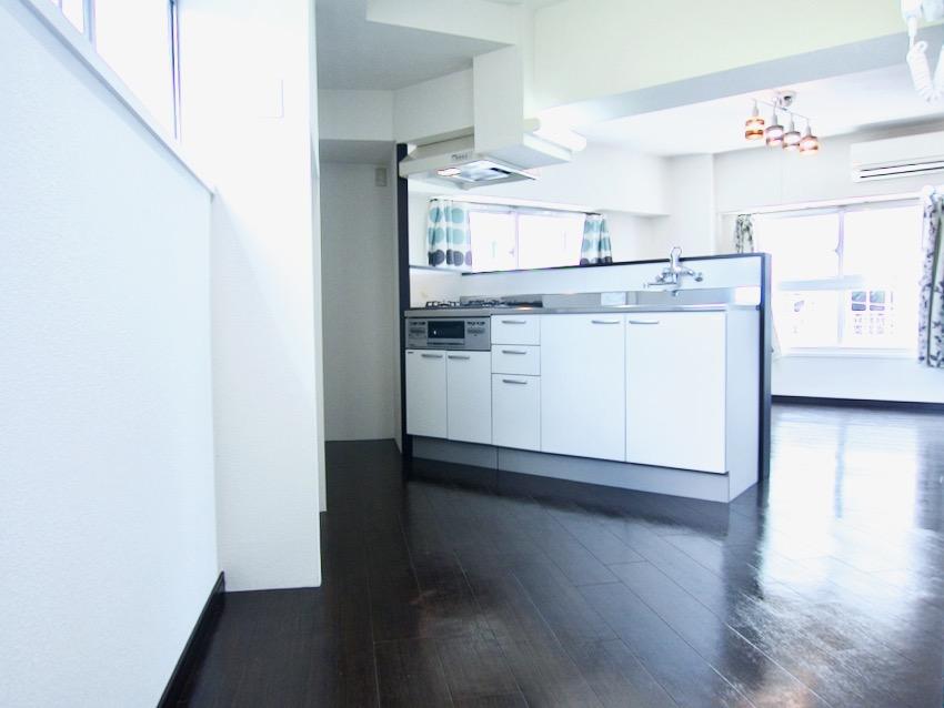 キッチンスペース 南山ビル501号室南山ビル501号室IMG_0287