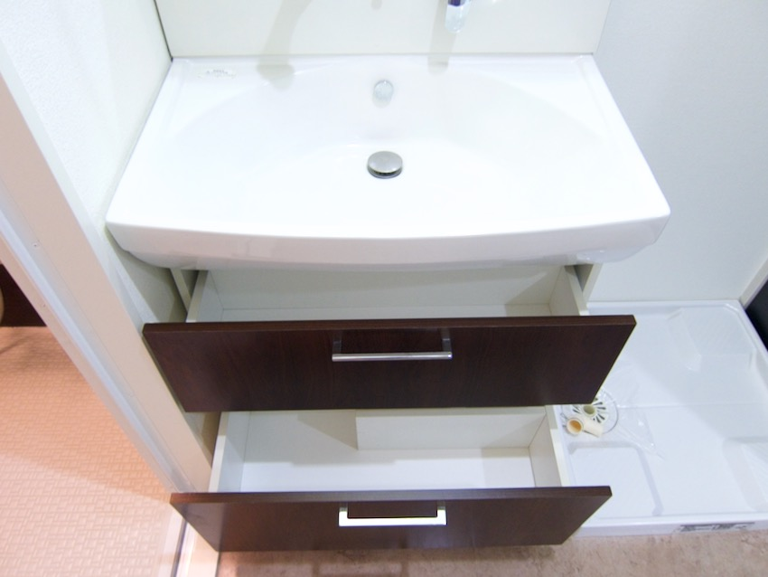 サニタリー&バスルーム ネクサスサクラ205号室ネクサスサクラ205号室IMG_0101