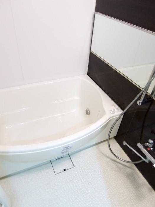 サニタリー&バスルーム ネクサスサクラ205号室ネクサスサクラ205号室IMG_0104