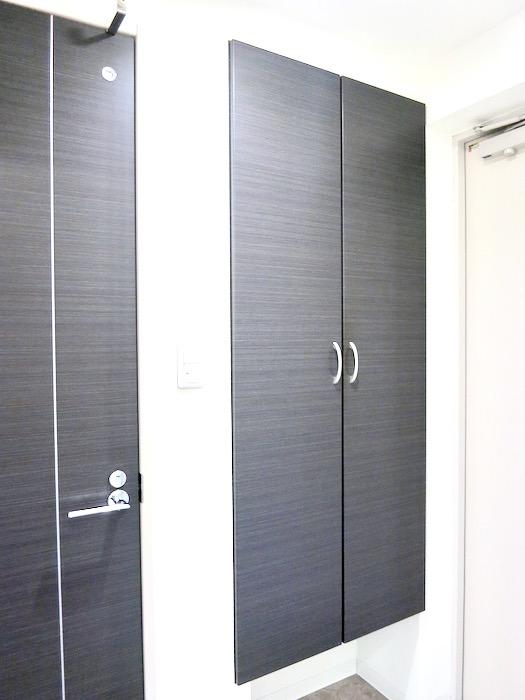 玄関・廊下 ネクサスサクラ205号室ネクサスサクラ205号室IMG_0008