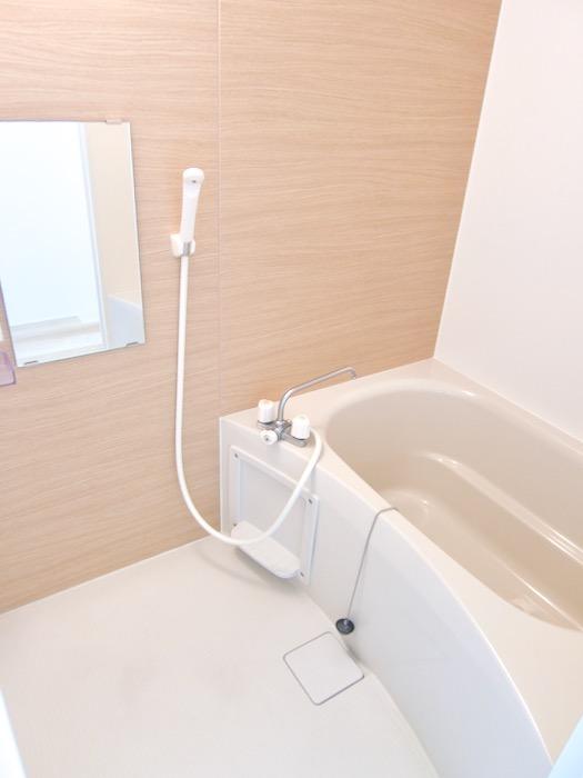 バスルーム 南山ビル403号室00041