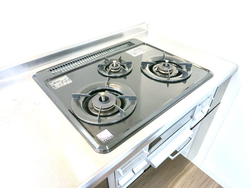 キッチン  ネクサスサクラ205号室ネクサスサクラ205号室IMG_0035
