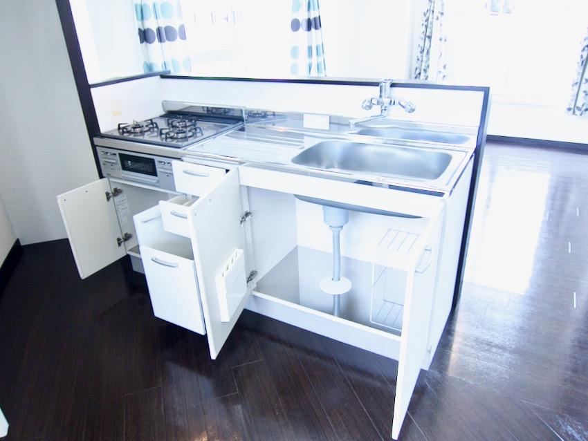 キッチンスペース 南山ビル501号室南山ビル501号室IMG_0307