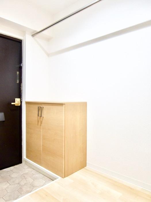 玄関 南山ビル403号室00004