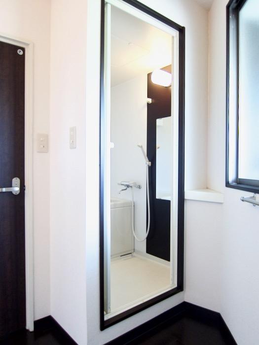サニタリー&バスルーム 南山ビル501号室南山ビル501号室IMG_0373