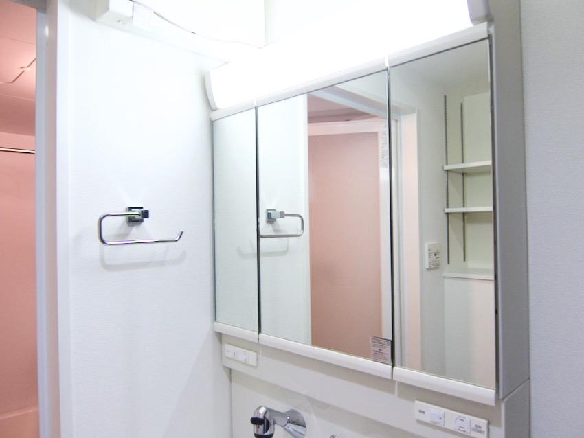 サニタリー&バスルーム ネクサスサクラ205号室ネクサスサクラ205号室IMG_0097