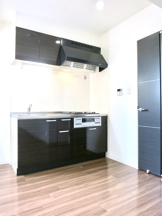 キッチン  ネクサスサクラ205号室ネクサスサクラ205号室IMG_0029