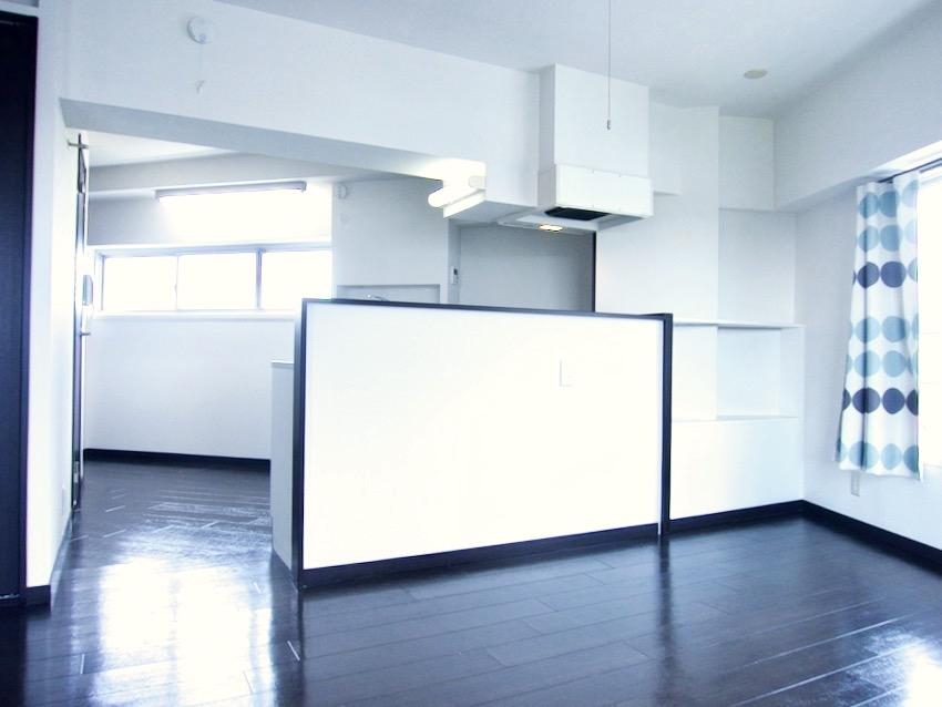 LDK 南山ビル501号室南山ビル501号室IMG_0320