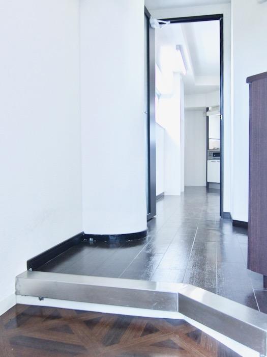 玄関 南山ビル501号室南山ビル501号室IMG_0267