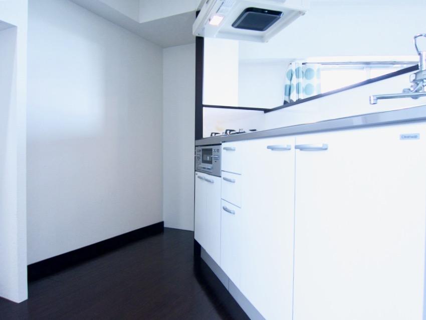 キッチンスペース 南山ビル501号室南山ビル501号室IMG_0301