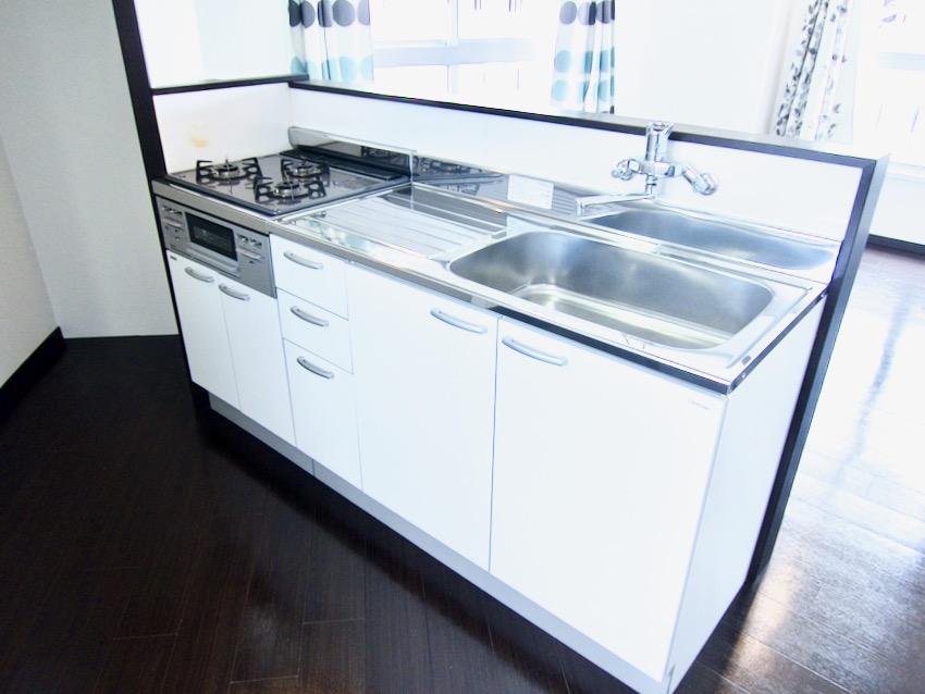 キッチンスペース 南山ビル501号室南山ビル501号室IMG_0304