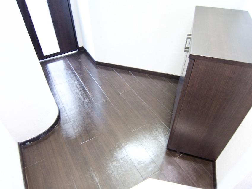 玄関 南山ビル501号室南山ビル501号室IMG_0277