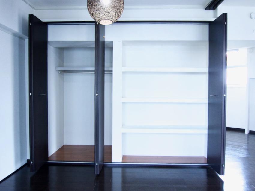 洋室 南山ビル501号室南山ビル501号室IMG_0343