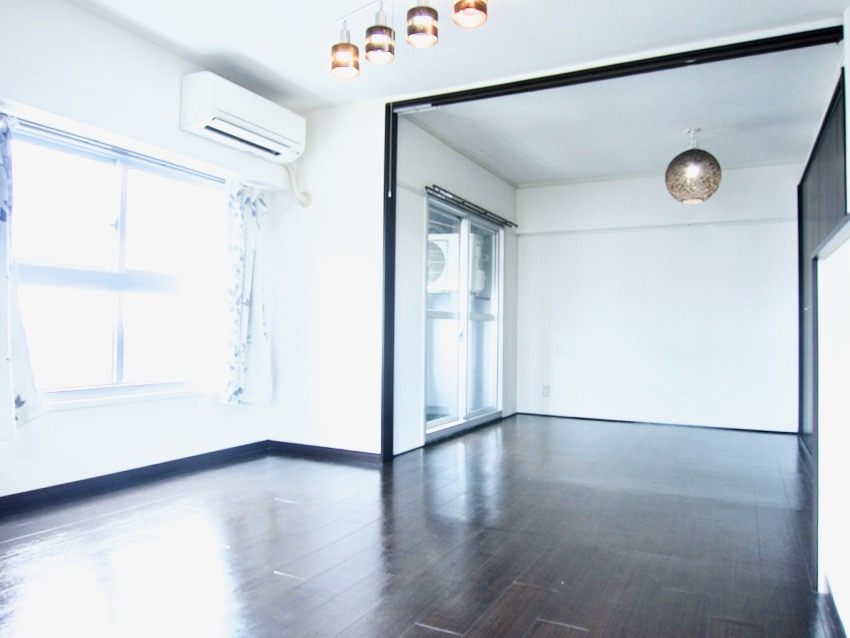 洋室 南山ビル501号室IMG_0328