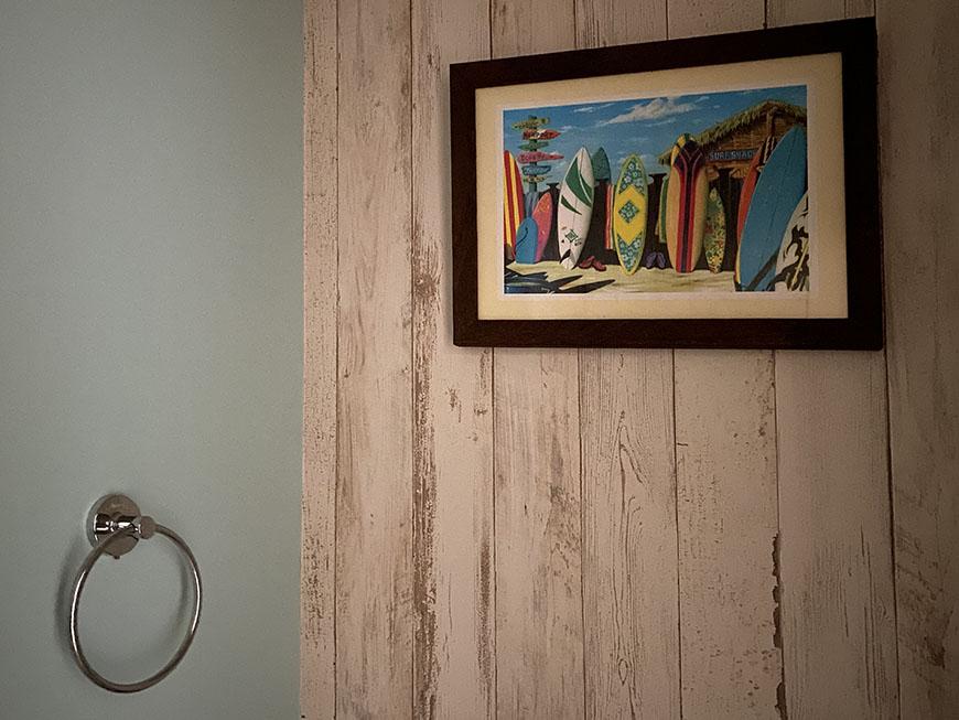 プロスパー第8ビル302号室トイレ