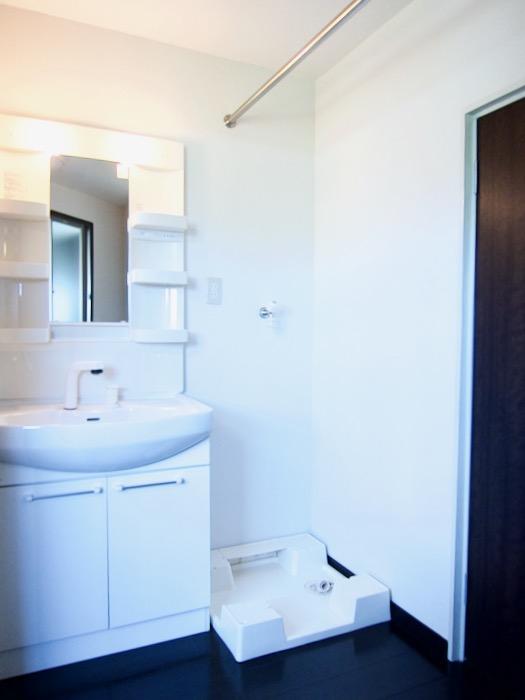 サニタリー&バスルーム 南山ビル501号室IMG_0391
