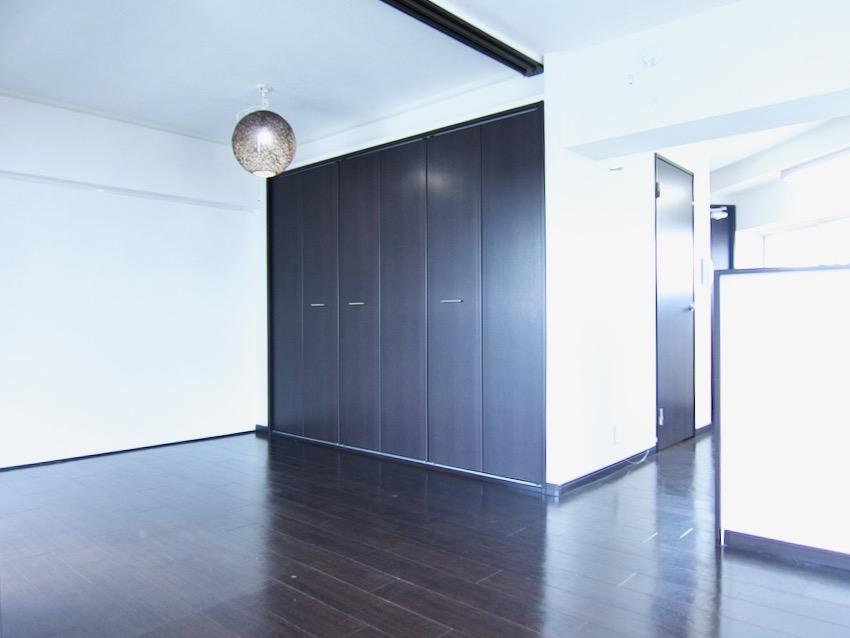 洋室 南山ビル501号室南山ビル501号室IMG_0339