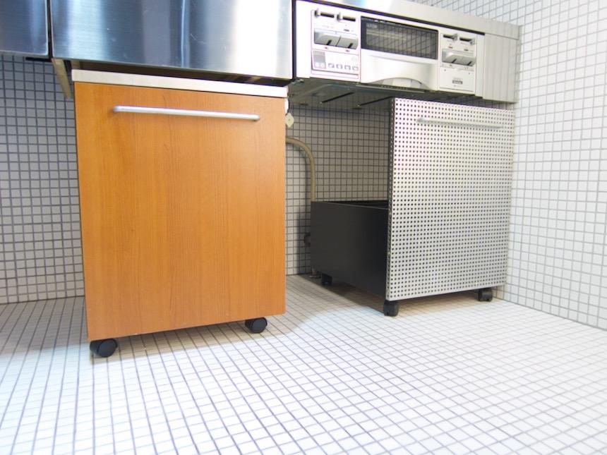 スタイリッシュなキッチン「印象派」ARK HOUSE 南館3-C 00021
