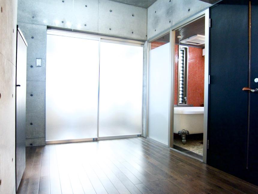 7.9帖洋室 「印象派」ARK HOUSE 南館3-C 00020