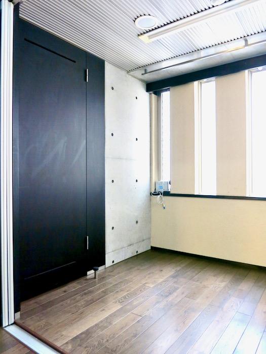 窓が素敵な3帖サンルーム 「印象派」ARK HOUSE 南館3-C 00002