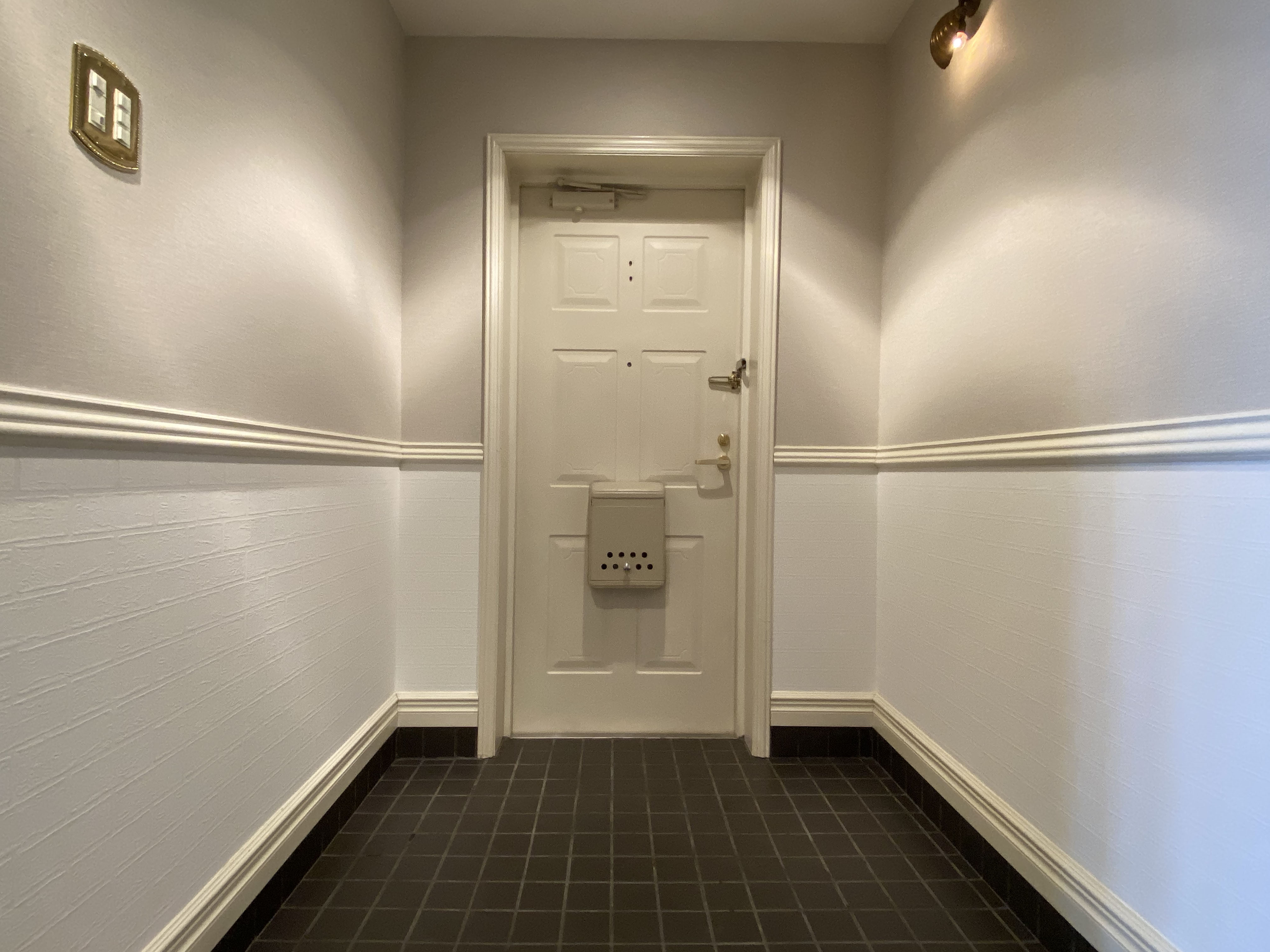 MA MAISON 参番館 401号室玄関2