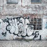 ストリートアートからイメージを膨らませるブルックリンスタイル♪ 〜Part1〜