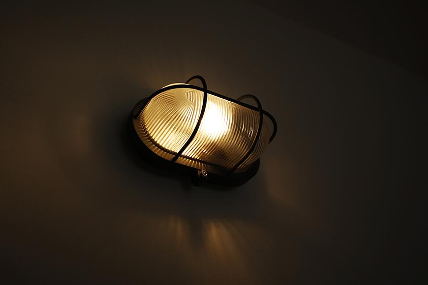 ロイヤルハイツタニ_306号室_LDK_雰囲気のある照明_MG_2803