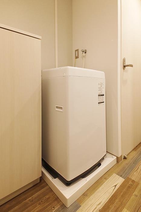星が丘【02/HM】303号室_玄関周り_室内洗濯機置き場_MG_5421