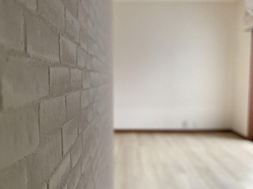 メゾン八事 305号室 壁