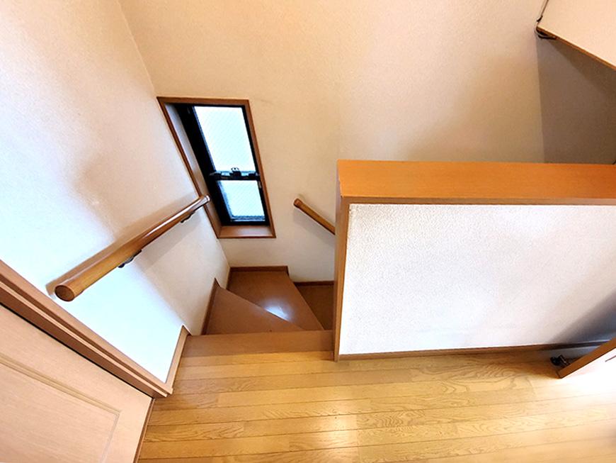 2階上がったところ02