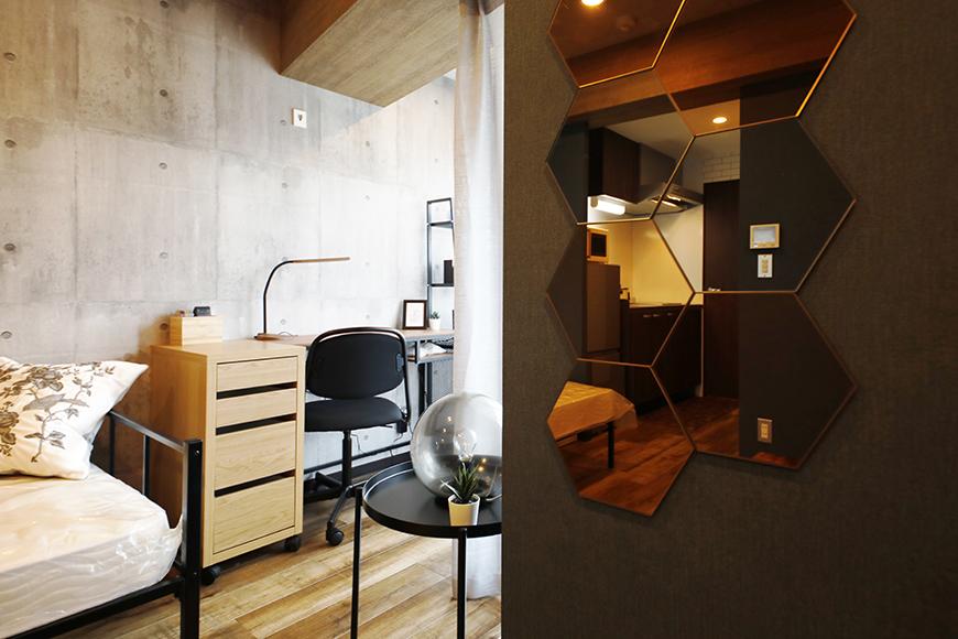 星が丘【02/HM】301号室_洋室_アナタのお気に入りの机をどこに置きますか?_MG_5190