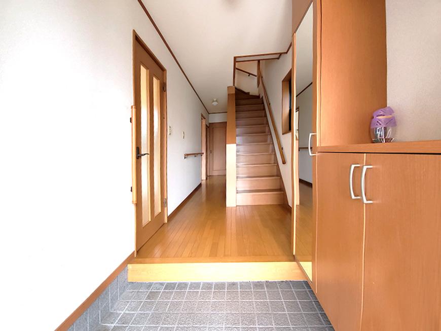 浴室_玄関