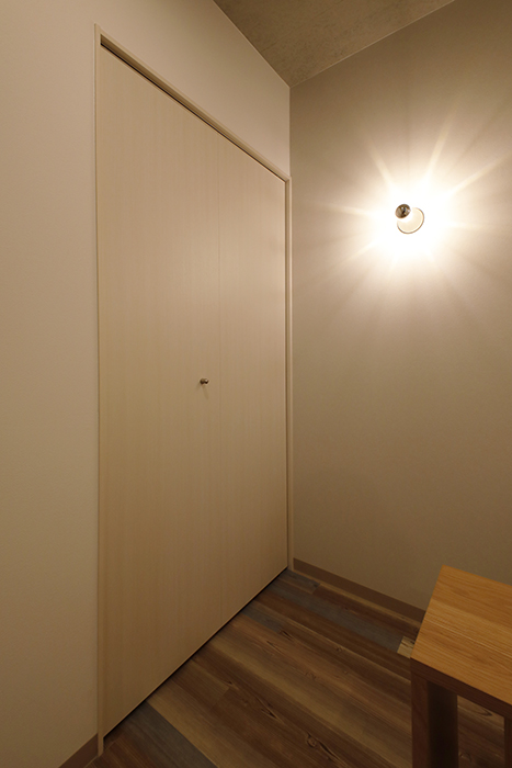 星が丘【02/HM】303号室_洋室_クローゼット収納_MG_5483