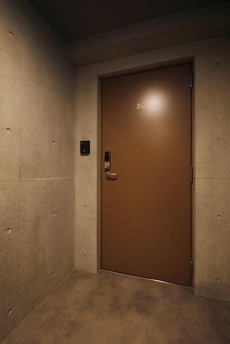 星が丘【02/HM】301号室_玄関ドア_MG_4930