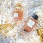 香水文化はヨーロッパ発