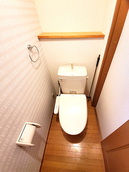 2階トイレ02