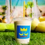 banana王国のメニュー紹介