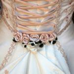 ヨーロッパ服飾装飾のルーツ