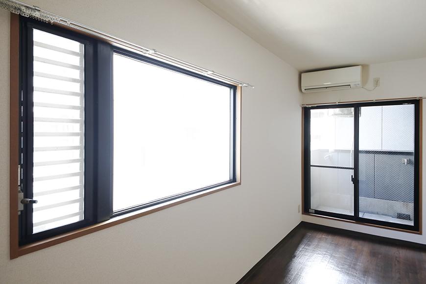【ジュネス・5・栄】_3B号室_洋室_窓_MG_2134