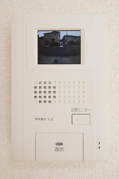 【センキ3】_2階_LDK_TVモニタ付きインターフォン_MG_0066_2